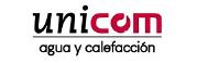 Unicom, Representaciones Comerciales Logo